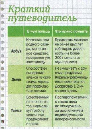 Краткий путеводитель
