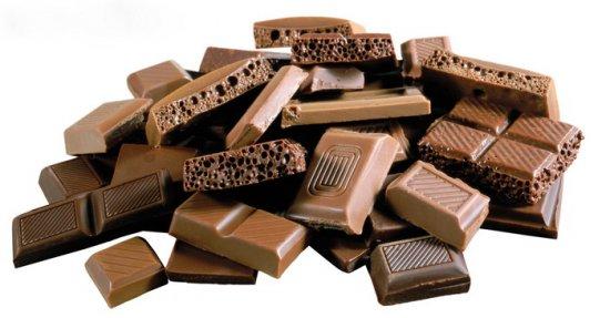Как отличить настоящий шоколад от фальшивки