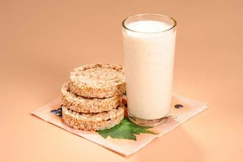 Стать стройной и здоровой - эффективная кефирная диета