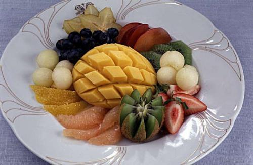 Правила подачи сладких блюд – знания, которые необходимы каждой хозяйке