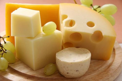 Сырная диета для похудения – правда или миф?