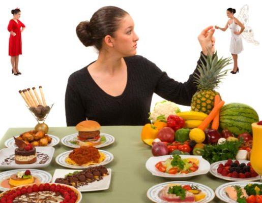 Что нужно, чтобы похудеть быстро и эффективно?