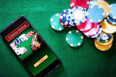 Виды ставок в онлайн казино